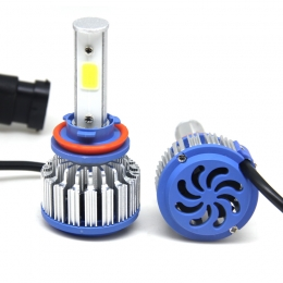 LED headlights for car 360 H11