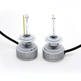 HID 3rd generation  all in one AC  H7
