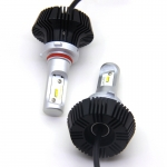 9005 G7 Zes chips LED headlights